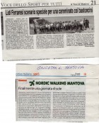 GITA AI LIDI CON NORDIC WALKING MANTOVA - dimensione nordic walking asd