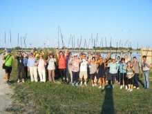 COS'È IL NORDIC WALKING? - dimensione nordic walking asd