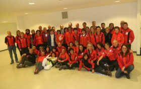 NORDIC WALKING & ONCOLOGIA - dimensione nordic walking asd