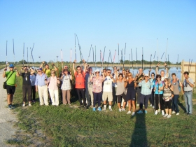 NORDIC WALKING IN VALLE!...III edizione - dimensione nordic walking asd