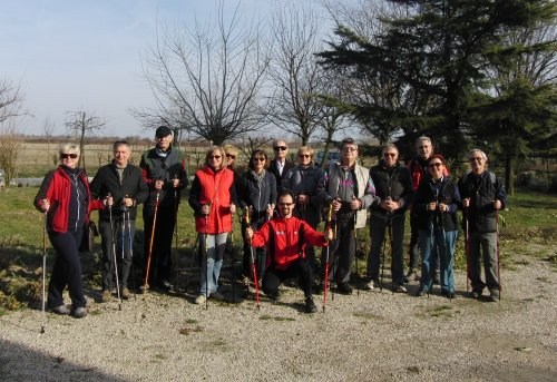 - dimensione nordic walking asd